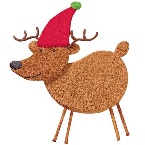 Rompin' Reindeer Cake