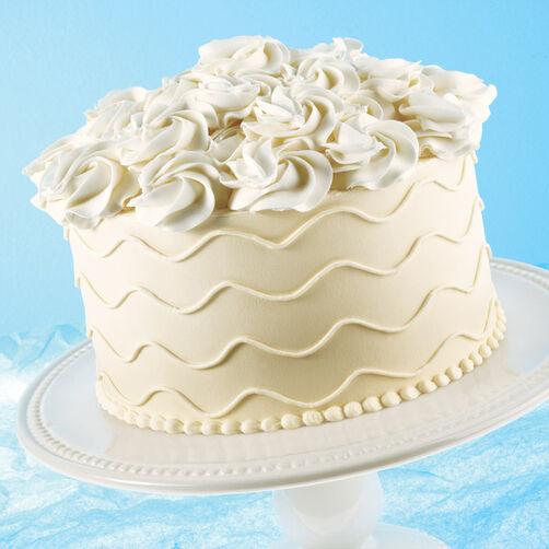 Ultimate Swirls Cake