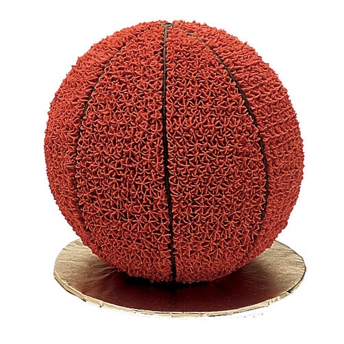 Small Sports Ball Cake Pan