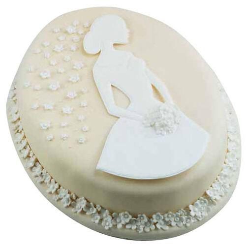 Sweet Cameo Cake