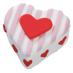 Give Your Heart Away Mini Cake