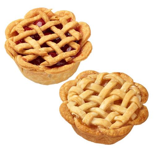 Easy Fall Mini Pies