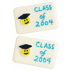 Classy Commemorative Candy