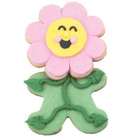 High Flower Power Cookies