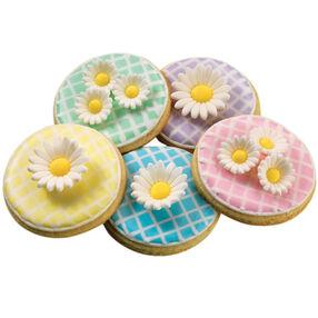 How To Make Upsy Daisy Cake Decoration