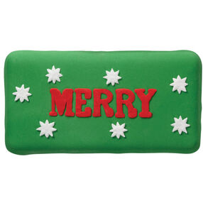MERRY Cookie