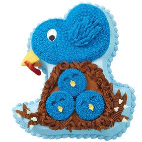 Early Bird Cake