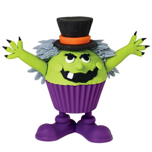 Creature Reachers Cupcakes