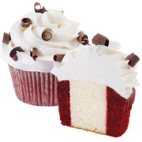 Swirls & Curls Cupcakes