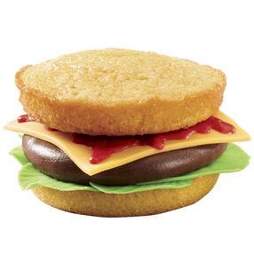 Whoopie Pie Cheeseburgers