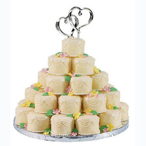 Single No More Cake