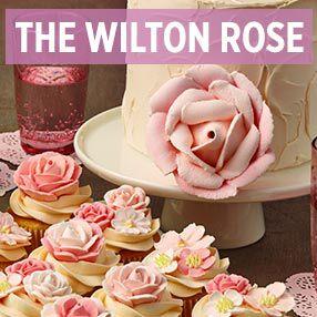 The Wilton Rose