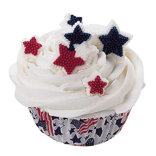 My Country Cupcakes