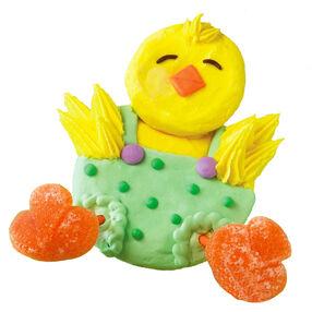 Hey Chick! Cookies
