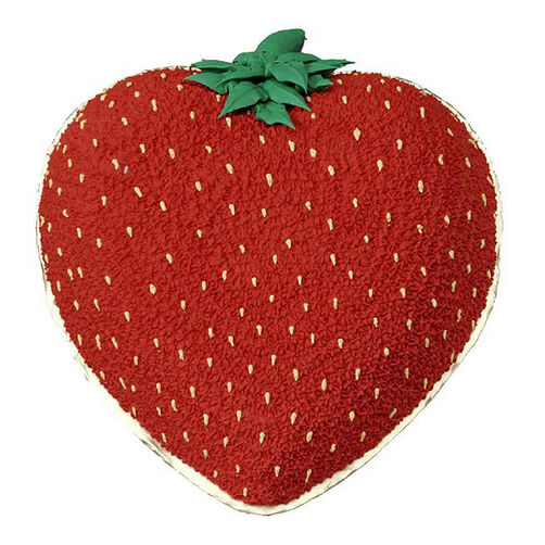 Pick A Berry! Cake