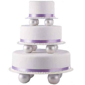 Elegant Simplicity Cake