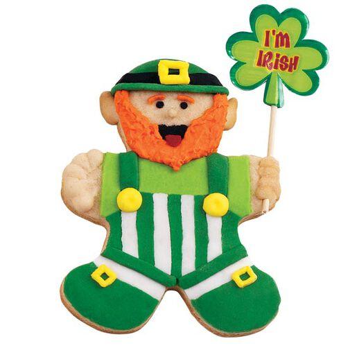Irish Pride Cookie