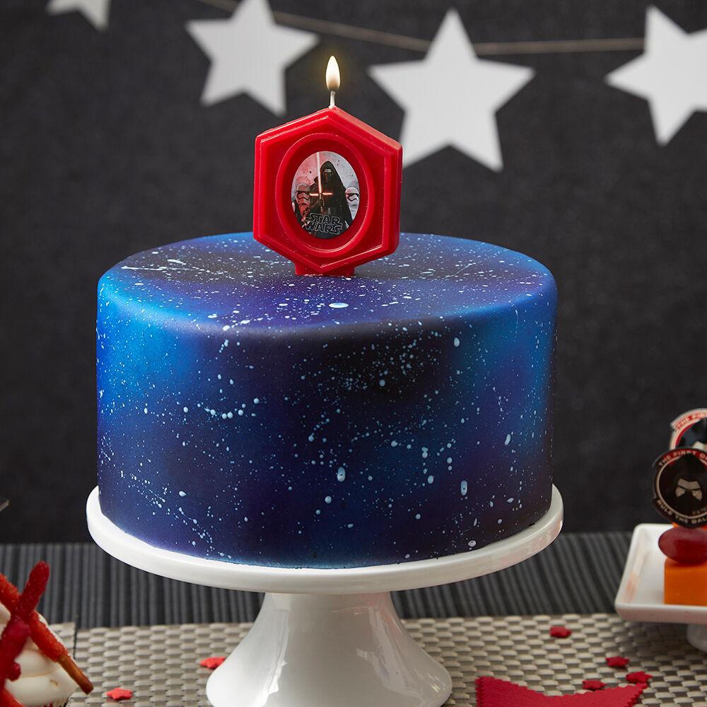 Star Wars Space Cake Wilton