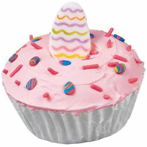 Egg-mania Cupcakes