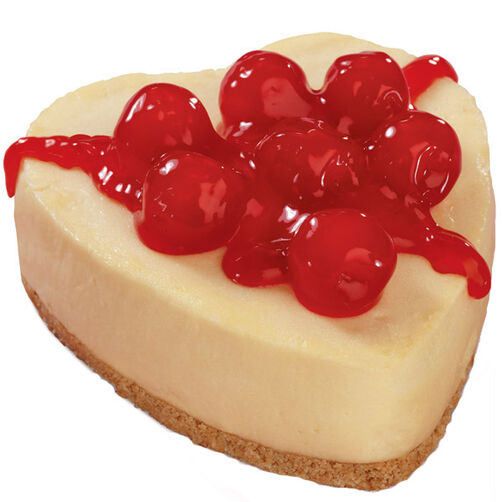 Creamy Mini Cheesecake