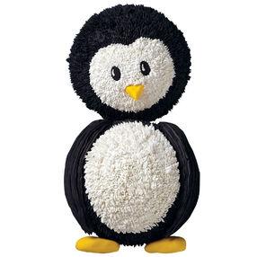Do Penguins Grin Cake