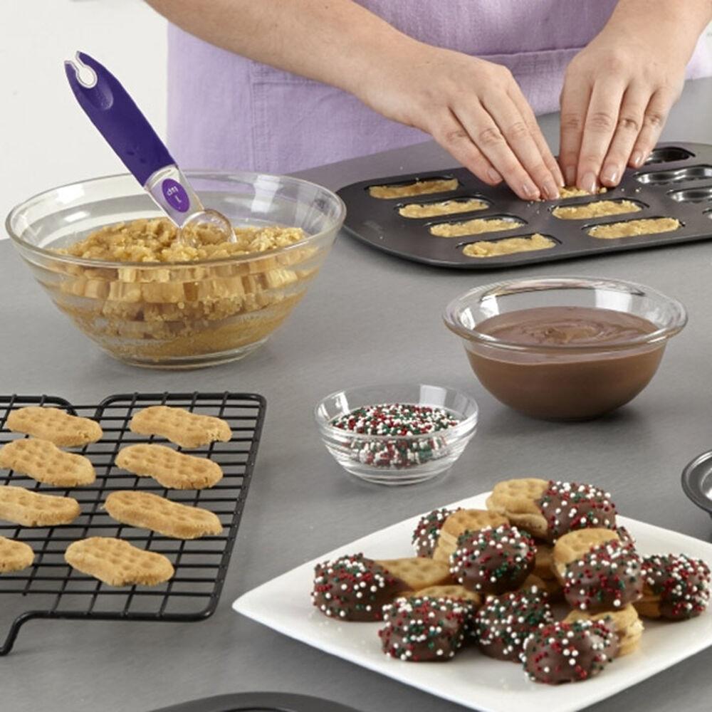 wilton cookie pan recipe
