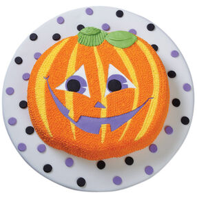 Perky Pumpkin Cake