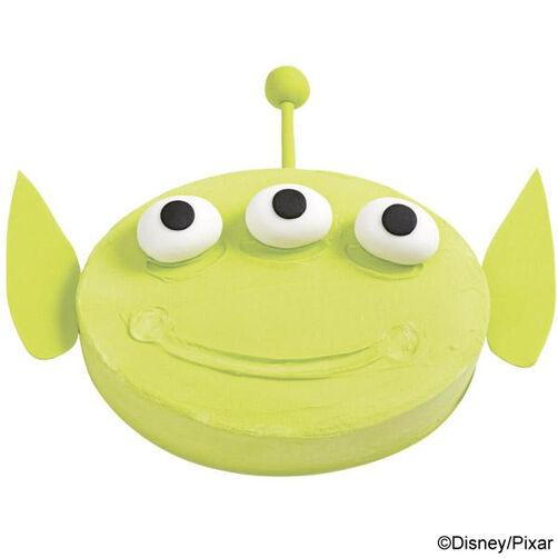 Toy Story Alien Cake