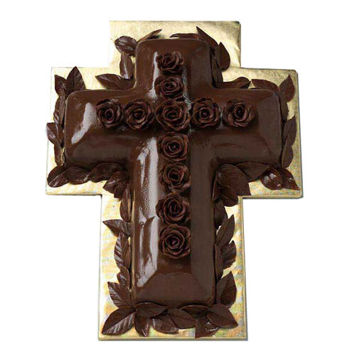 Sacred Day Cake