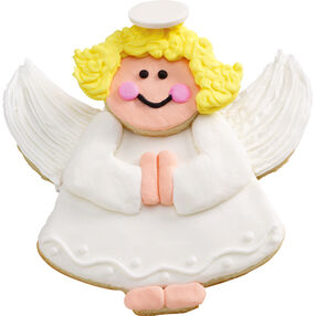 Angelic Cherub Cookie