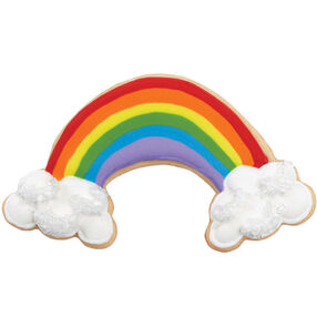 Lucky Rainbow Cookie