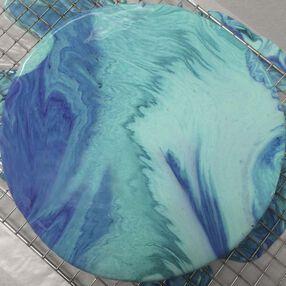 Wilton Candy Melt Mirror Glaze