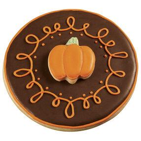 Pumpkin Perfection Fall Cookie