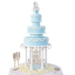 Daisy Delicacy Cake
