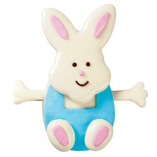 Bunny Hugs Cookies