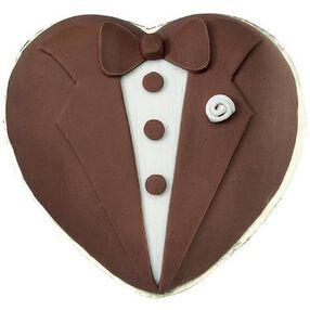 A Formal Affair Cake