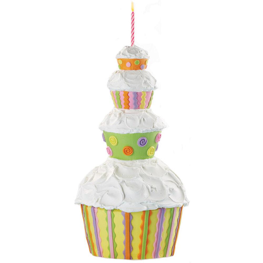 Cupcake Stack Cake Wilton