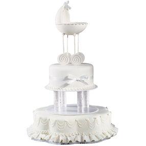 Great Anticipation Cake
