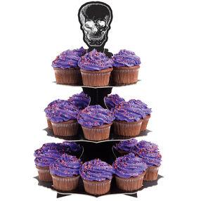 Eerie Cupcakes