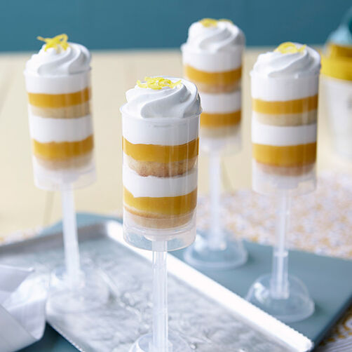 Lemon Meringue Treat Pops