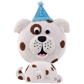 See Spot Celebrate! Cake