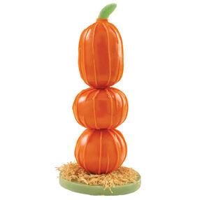 Pile-O?-Pumpkins Cake Pops