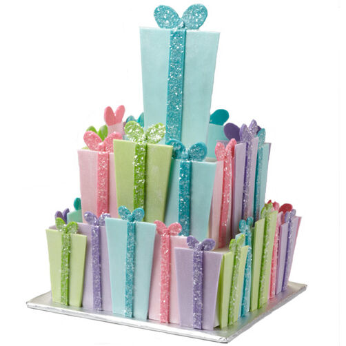Gifts Galore Cake