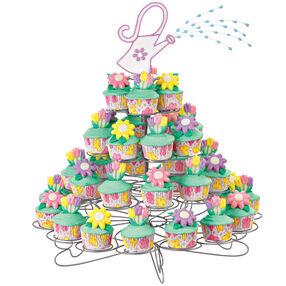 A Sprinkle of Springtime Cupcakes
