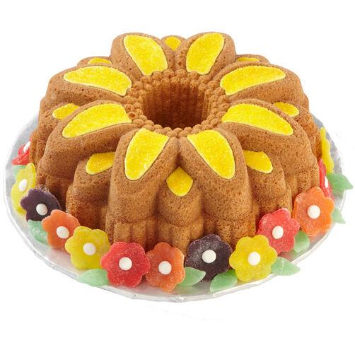 Forever Flower Easter Cake