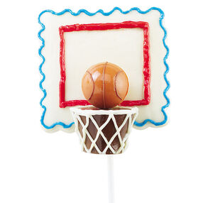 On The Rim-It's In! Cookie Pop