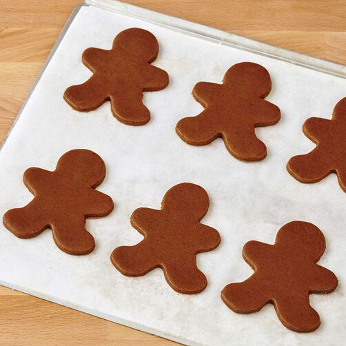 Wilton Gingerbread Cookies Recipe