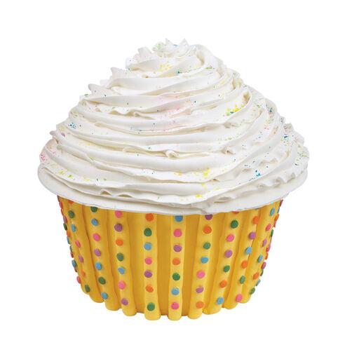 Neon Dots Cake