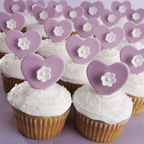 Cupcake Courtship