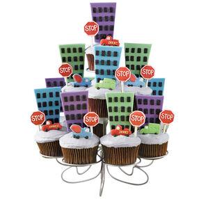 Treats Stop Traffic! Cupcakes